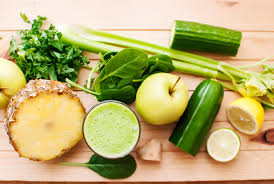 Raw Food Pic